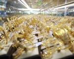 Giá vàng bất ngờ tăng mạnh trước vòng đàm phán Mỹ - Trung