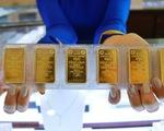Giá vàng SJC bật tăng lên 42 triệu đồng/lượng