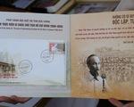 Phát hành bộ tem và bộ lịch đặc biệt về Bác Hồ
