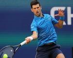 Djokovic nhẹ nhàng vượt qua vòng đầu Giải Mỹ mở rộng