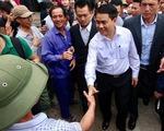 """Chủ tịch UBND TP Hà Nội: """"Một số người trục lợi từ vụ sân bay Miếu Môn"""""""
