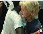 Cuộc trùng phùng kỳ lạ sau 15 năm giữa biển người tị nạn