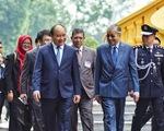 Việt Nam và Malaysia nhất trí hợp tác khai thác dầu khí