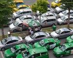 Xe hợp đồng điện tử kiểu Grab và taxi phải niêm yết thông tin gì?