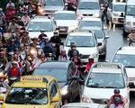 Taxi Hà Nội còn 5 màu sơn: Doanh nghiệp, hành khách đều lợi