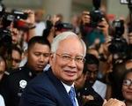 Hôm nay Malaysia mở phiên xử