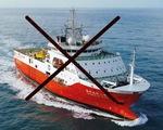 Liên minh châu Âu quan ngại về những bất ổn gần đây trên Biển Đông
