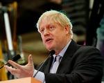 Nghị sĩ Anh giận dữ vì quyết định hoãn họp quốc hội của thủ tướng