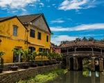 Hội An vào top 13 thành phố đẹp nhất châu Á