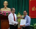 Ông Lê Hoàng Hà làm bí thư Quận ủy quận Tân Bình