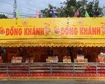 Bánh Trung thu Sơn Long Đồng Khánh: gắn liền kỉ niệm