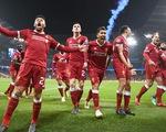 Các đội bóng Anh được các nhà cái 'chọn mặt gửi vàng' ở Champions League