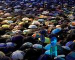 Trung Quốc chỉ trích thế lực nước ngoài kích động biểu tình Hong Kong
