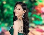 Cô sinh viên Ngoại thương Lương Thùy Linh là Hoa hậu Thế giới Việt Nam 2019