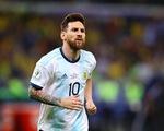 Messi bị cấm thi đấu 3 tháng vì cáo buộc CONMEBOL tham nhũng