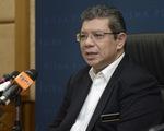Ngoại trưởng Malaysia: ASEAN muốn tàu chiến rút bớt khỏi Biển Đông
