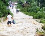 Nghệ An cảnh báo lốc xoáy, lũ quét ở các huyện miền núi