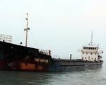 Đã vớt được 10 thuyền viên tàu Thái Thụy 88 bị chìm trong bão