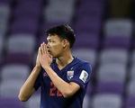 FOX Sports nghi ngờ khả năng hai tiền đạo của Thái Lan