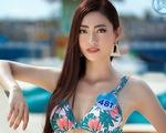 Hoa hậu Lương Thùy Linh: Nữ sinh ngoại thương giỏi Toán, IELTS 7.5