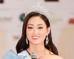 Hoa hậu Lương Thùy Linh: Tập trung hết sức vào việc học nên chưa có bạn trai