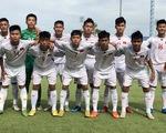 U15 Việt Nam gặp Malaysia ở bán kết Giải U15 Đông Nam Á 2019