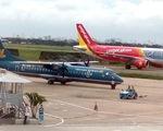 Đấu trường hàng không: Cấp phép bay có quá