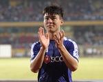 Sốt nhập viện, Duy Mạnh vẫn cố vào sân giúp Hà Nội FC vô địch AFC Cup khu vực Đông Nam Á