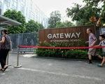 Khởi tố cô giáo chủ nhiệm vụ bé lớp 1 trường Gateway tử vong
