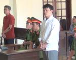 Tài xế và quay phim kết hợp tống tiền CSGT bị lãnh án hơn 15 năm tù