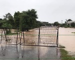 Mưa to kéo dài, hàng trăm ngôi nhà ở huyện biên giới Ea Súp bị ngập chìm