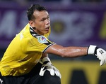 Hà Nội FC xác nhận sắp chiêu mộ thủ môn Tấn Trường