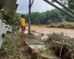 5.000 người dân hối hả sơ tán vì lo vỡ đập thủy điện Đắk Kar
