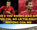 Manchester United thành...