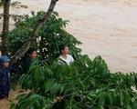 Bình Phước sơ tán khẩn 200 hộ dân vì lo vỡ đập thủy điện Đắk Kar