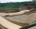 Sự cố đập thủy điện Đắk Kar: trường hợp xấu nhất là nổ mìn xả lũ