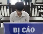 Kẻ hiếp dâm, sát hại nữ sinh Đại học Sân khấu - điện ảnh lãnh án tử hình