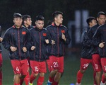 Việt Nam có thành tích vòng loại World Cup tệ nhất bảng G