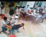 Truy bắt nhóm thanh niên hỗn chiến gây náo loạn bệnh viện