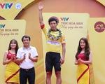 Các tay đua Hàn Quốc áp đảo chặng đầu VTV Cup 2019