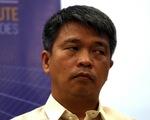 Học giả Philippines: Manila không nên từ bỏ phán quyết Biển Đông