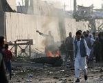 Ông Trump xác nhận hòa đàm với Taliban