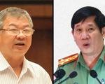 Dấu chấm hết với hai ông Huỳnh Tiến Mạnh, Hồ Văn Năm