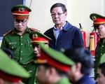 Ông Phan Văn Vĩnh tiếp tục bị khởi tố trong vụ