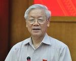 Tổng bí thư, Chủ tịch nước Nguyễn Phú Trọng gửi thư chúc Tết Trung thu cho thiếu nhi