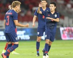 Thái Lan thắng đậm Indonesia ở lượt hai vòng loại World Cup 2022