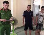 1 năm cho vay nặng lãi ở Tân Bình, 2 nghi phạm lãi 443 triệu