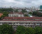 Xây mới chung cư ở Thanh Đa: trễ hẹn 9 năm do vướng thủ tục