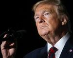 Loạn tin ông Trump ra thỏa thuận thương mại 'tạm thời' với Trung Quốc