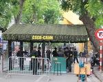 Câu lạc bộ Hà Nội đối mặt án 'treo sân
